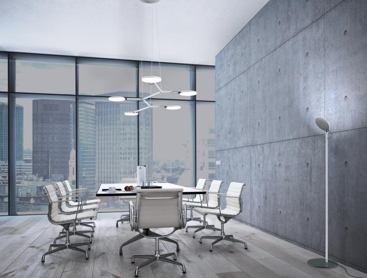 187 Avveni Modular Led Lighting System By Code2design And