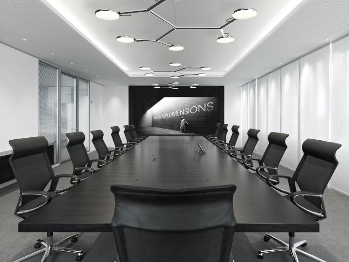 Avveni modular LED-lighting system by code2design and