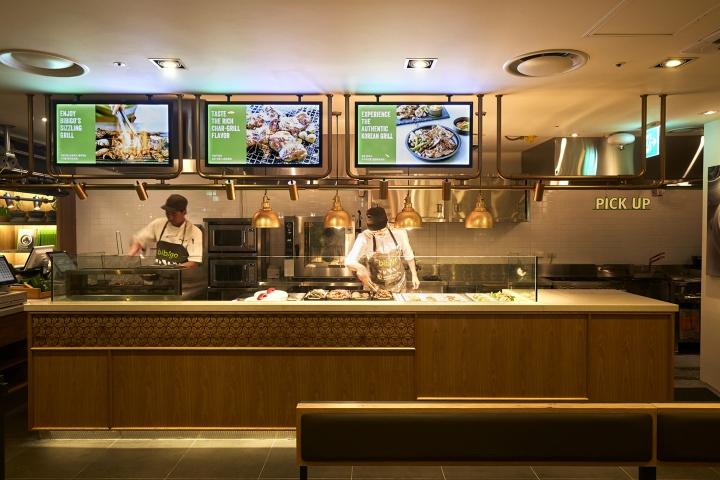 187 Bibigo Korea Quick Service Restaurant By Cj Foodville