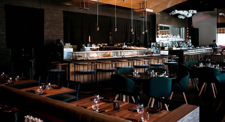 187 Chaya Venice Restaurant Venice California