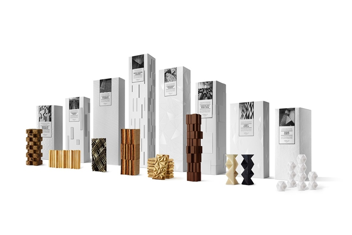 Define The Difference gift sets by Ogilvy & Mather Bangkok ...