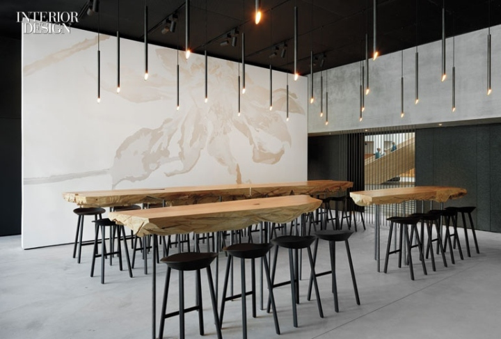 In situ restaurant by aidlin darling design san francisco