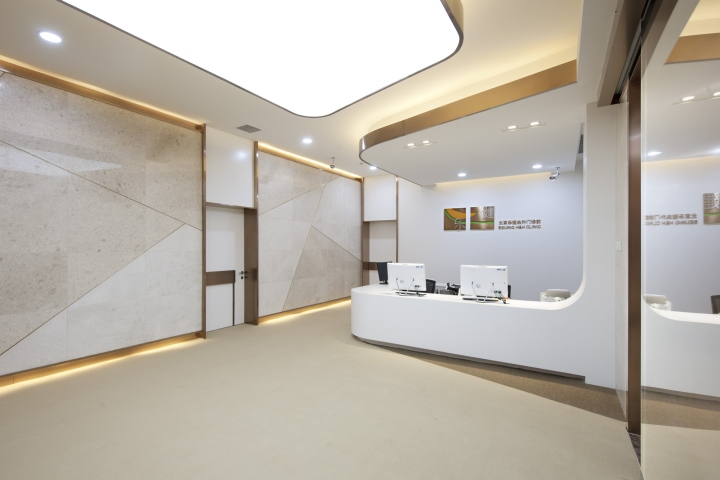 » Le Jian Specialist Clinic By United Design Practice