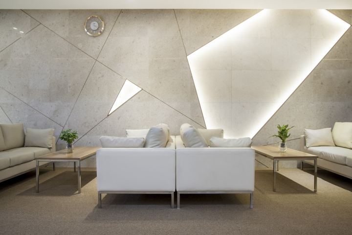 Le Jian Specialist Clinic By United Design Practice