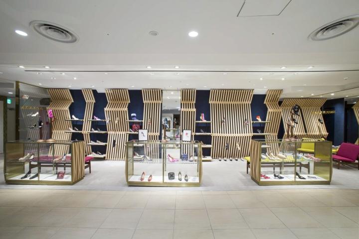 manolo blahnik boutique
