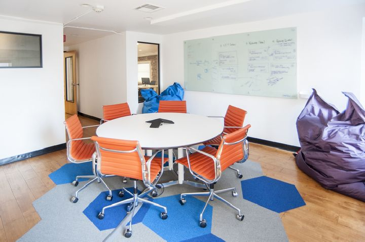 medhelp offices by a design lifestyle san francisco california