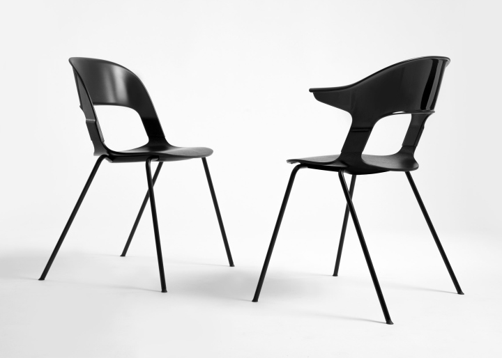 The Pair Chair Was Designed By Hubert As A Mix And Match Collection Of  Components That Allows Users To Create A Tailored Product.