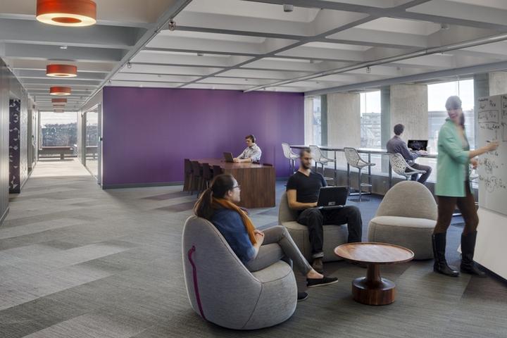 Officesnapshots 2016 10 03 Northeastern University Offices Boston
