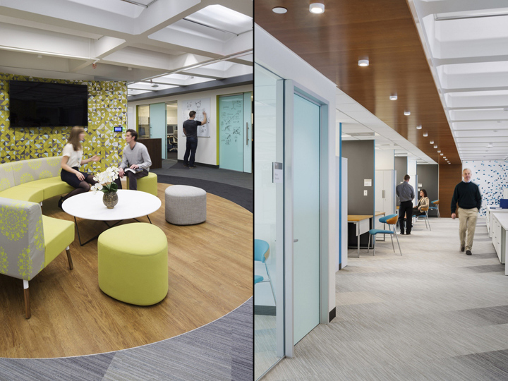 2012 library interior design awards