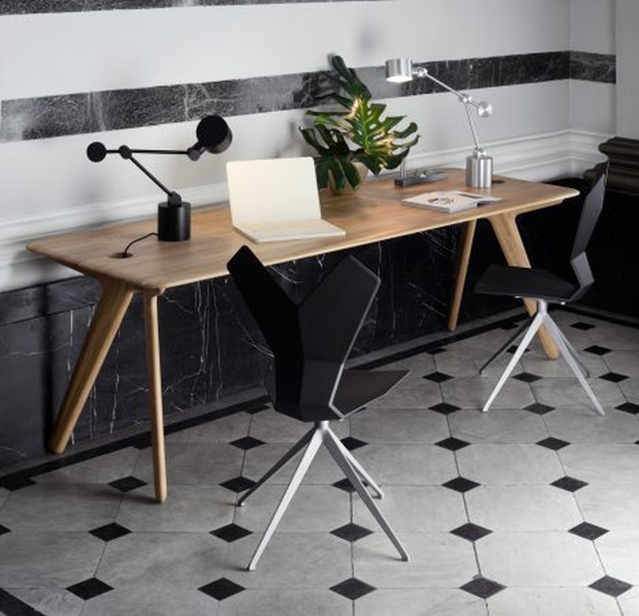 Office Furniture Collection: » Office Furniture Collection By Tom Dixon