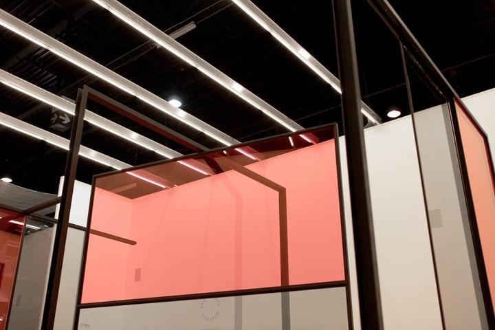 Perpetual motion installation at biennale interieur 2016 for Interieur kortrijk belgium