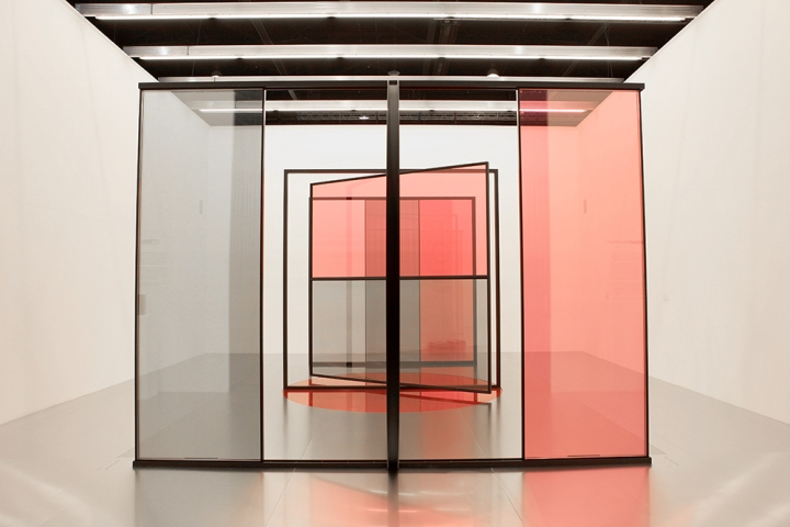 Perpetual Motion installation at Biennale Interieur 2016 by Studio ...