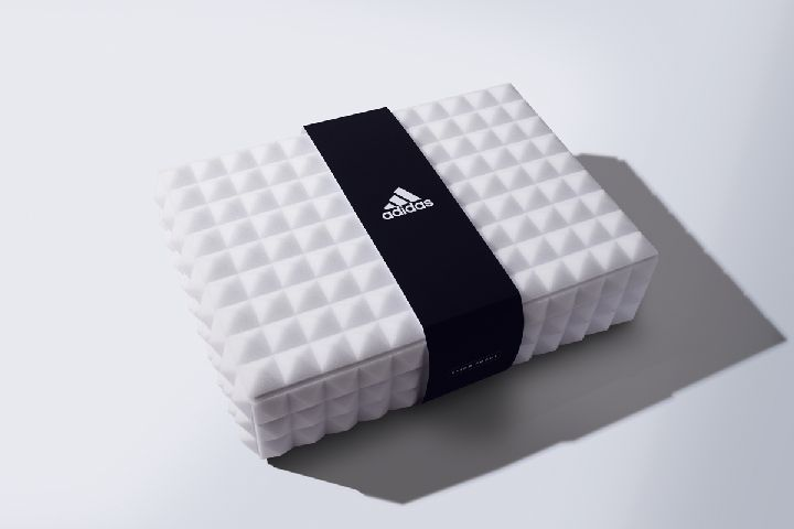 187 Premium Packaging For Adidas Athletics By Colt