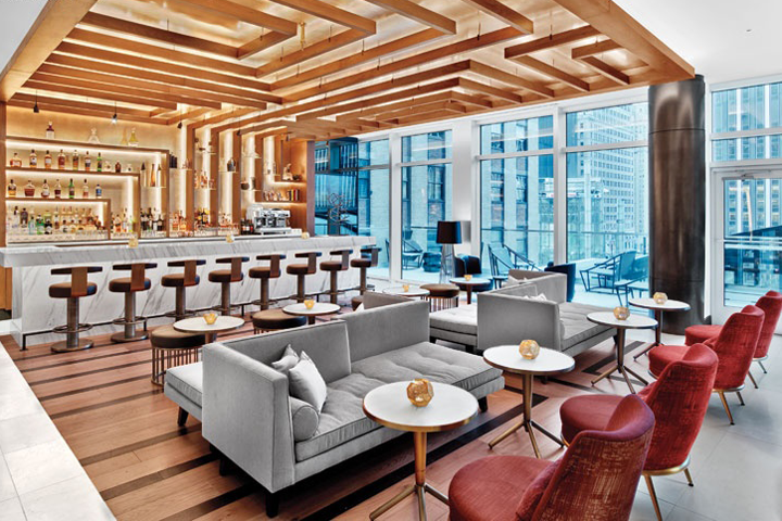 187 Renaissance New York Midtown Hotel By Jeffrey Beers