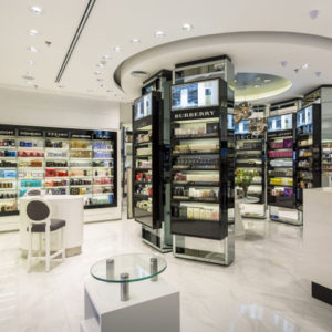 03a6d2cd2885 BEAUTY STORES! Superdrug store by Dalziel and Pow