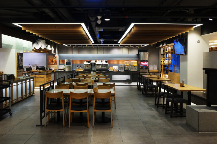 187 Seasonstable Korea Buffet Restaurant By Cj Foodville