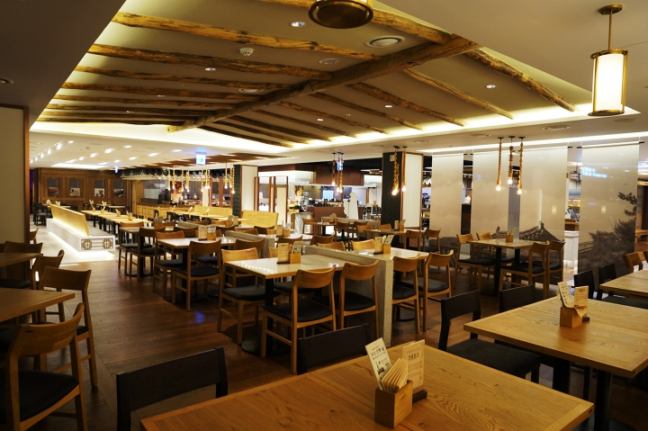 187 Seasonstable Korea Buffet Restaurant By Cj Foodville