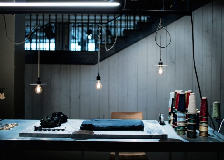 The Makers House Exhibition By Burberry The New