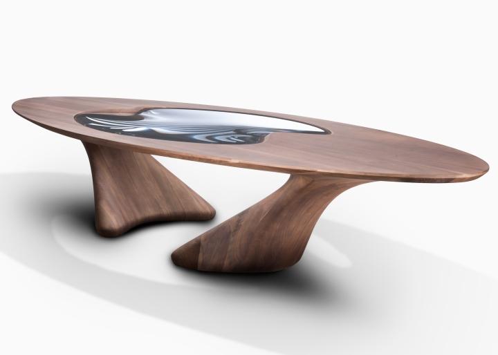187 Ultrastellar Furniture Collection By Zaha Hadid