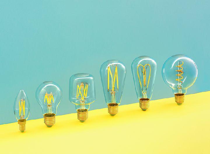 Wattnott Light Bulbs By Plumen