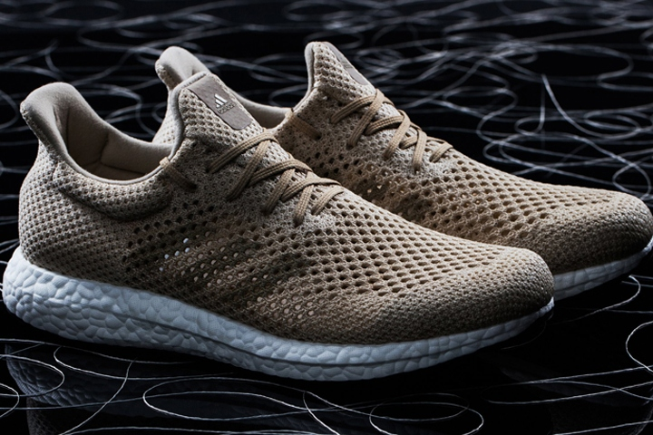 0a9f82be718d Biodegradable sneakers by Adidas
