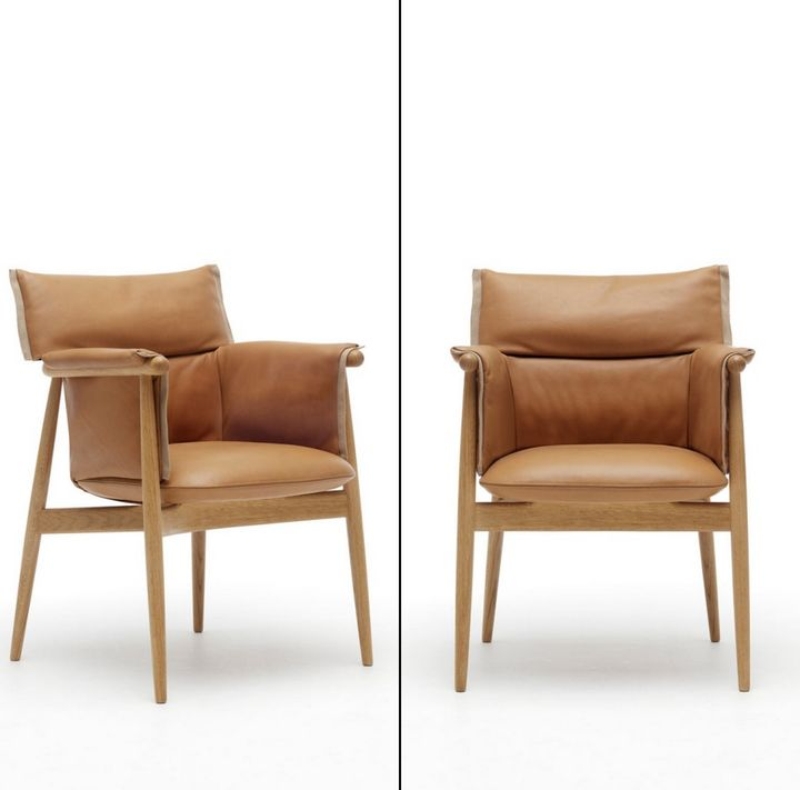 Embrace Lounge Chair By EOOS » Retail Design Blog