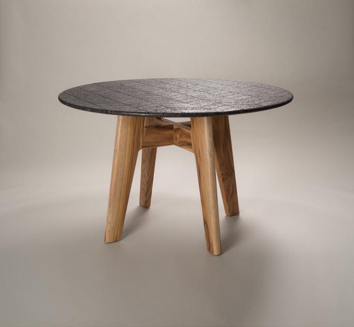 Lava Table By Peca Studio Retail Design Blog