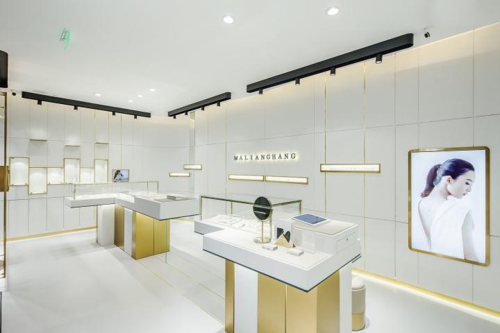 jewellery Retail Design Blog