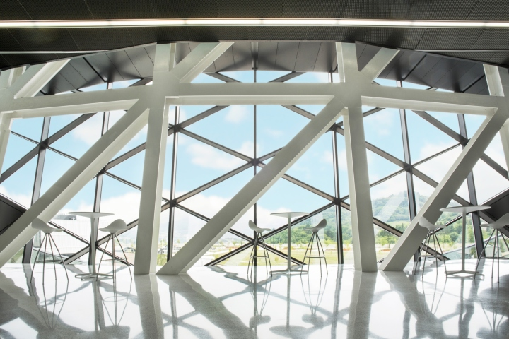 Orona Ideo Headquarters By Stua 187 Retail Design Blog