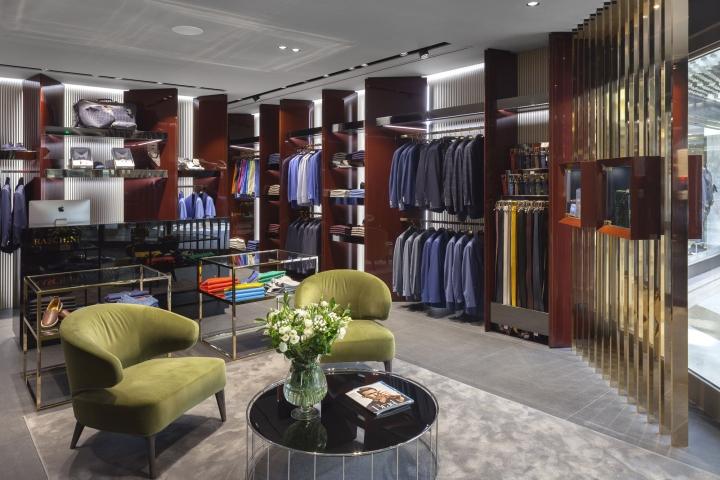 Raschini boutique by SL project, Monte Carlo – Monaco » Retail ...