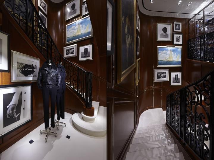Ralph Lauren store by MNA, Hong Kong 372dc09236c