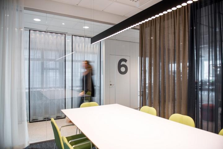 Arkitektur arkitektur sweden : ALM Equity offices by pS Arkitektur, Stockholm – Sweden » Retail ...
