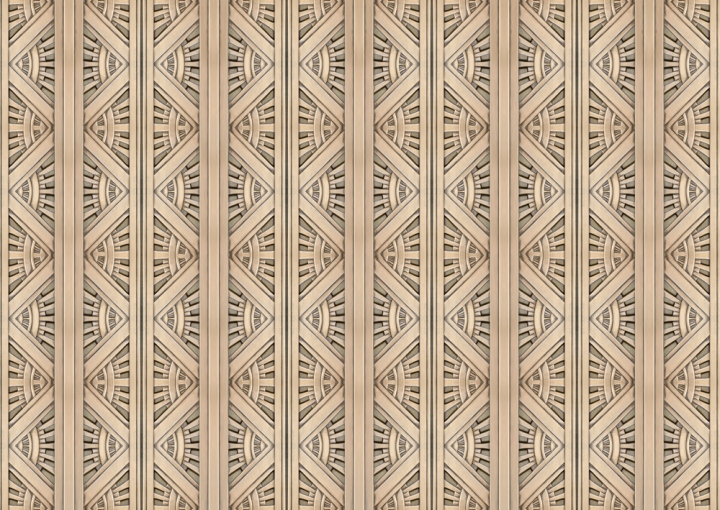 Art Deco Wallpapers By Texturae Retail Design Blog