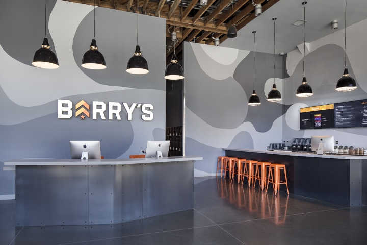 barry s bootcamp by msa san francisco california