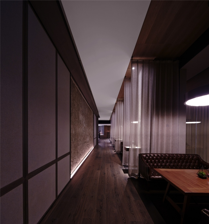 CHAO hotel lighting design by GD-Lighting Design, Beijing – China » Retail Design Blog