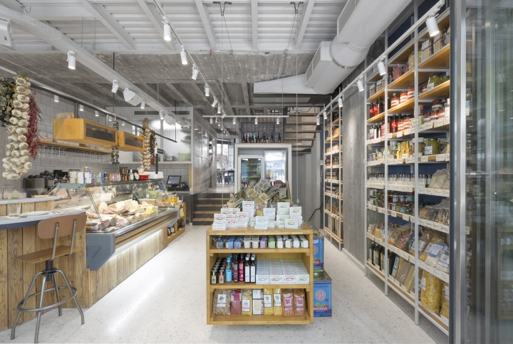 Ergon Deli + Cuisine by Urban Soul Project, Athens – Greece ...