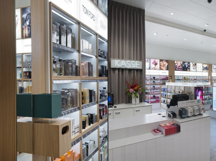 Magasin fragrance by magasin du nord copenhagen denmark - Office du tourisme cologne ...