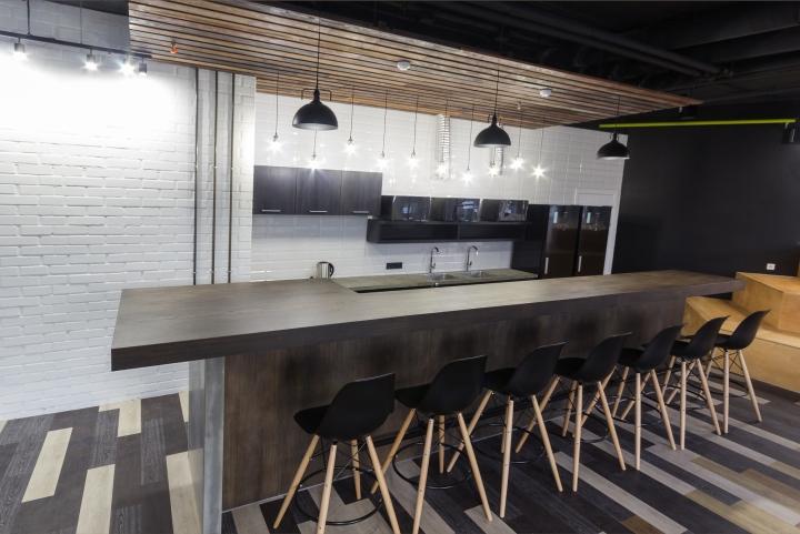 6f9399b90bd39 OLX office by Design Hub International, Kiev – Ukraine