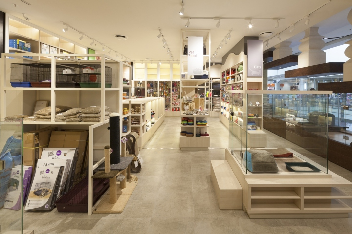 187 Pampered Petz Pet Store By Rptecture Architects Sydney
