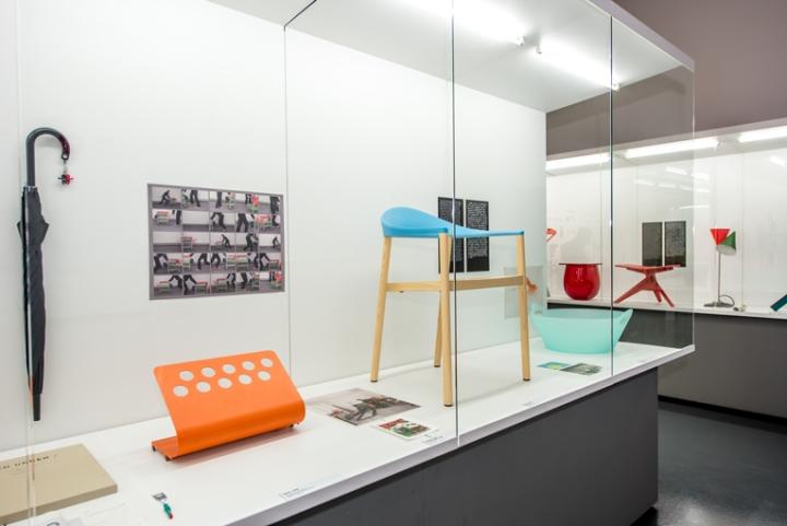 Furniture Design Exhibition panorama exhibitionkonstantin grcic, hong kong » retail design