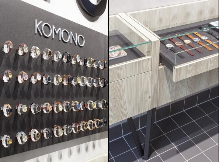 Susanne Kaiser timestuff store by susanne kaiser architektur interiordesign