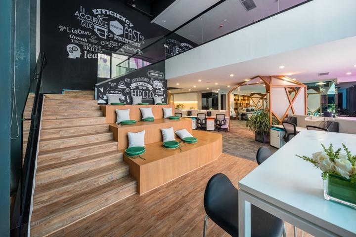 Interior Design Shanghai Creative