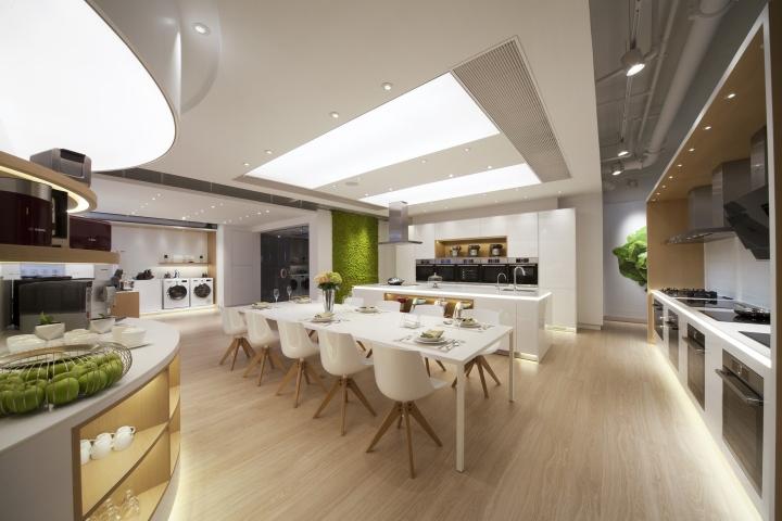 bosch galleria by clifton leung design workshop hong kong retail design blog. Black Bedroom Furniture Sets. Home Design Ideas