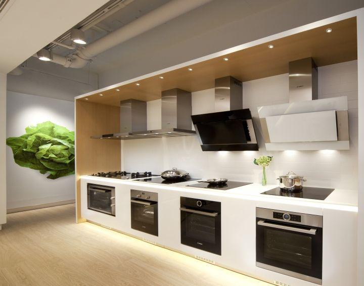 Bosch Galleria By Clifton Leung Design Workshop, Hong Kong