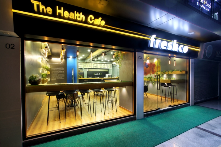 187 Freshco The Health Cafe By The Crossboundaries