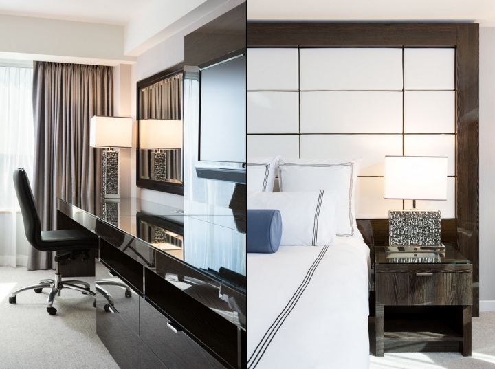 187 Pan Pacific Hotel By Mcm Interiors Vancouver Bc Canada