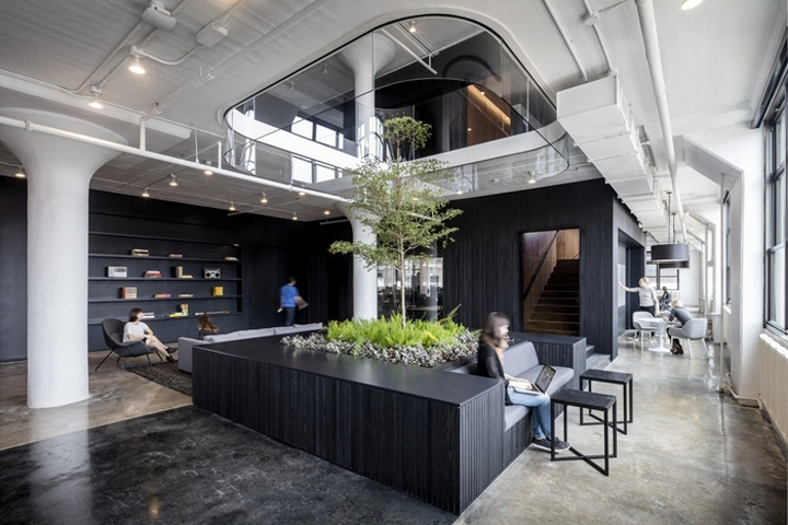 Squarespace Office By A I New York City