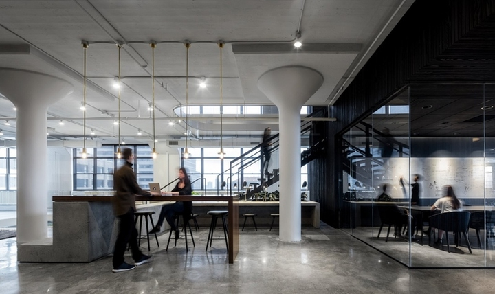 Squarespace Office By A I New York City 187 Retail Design Blog