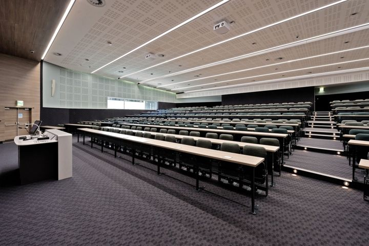 interior architecture university south africa interior design cput