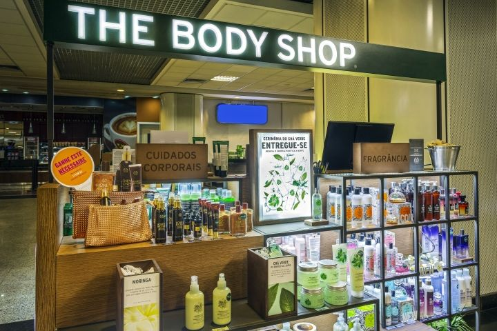 body shop retail strategy The body shop has always run on passion, so it's no surprise our work culture embodies this our people can truly thrive and are able to fulfil their real potential  i really enjoy working with my team, knowing every day is different and together we make a difference.